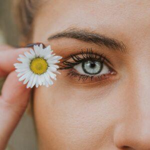Φροντίδα ματιών